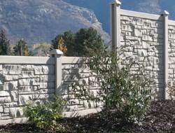 Simtek Fence  - Utah's Deck Experts