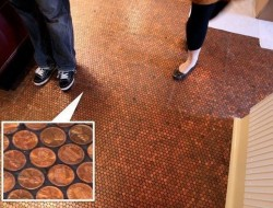 Flooring Ideas - Robin Standefer and Stephen Alesch of New York-based design