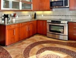 Flooring Ideas - Home Designing