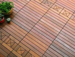 Patio Flooring Ideas - DIY Life