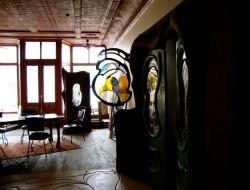 At Studio 55