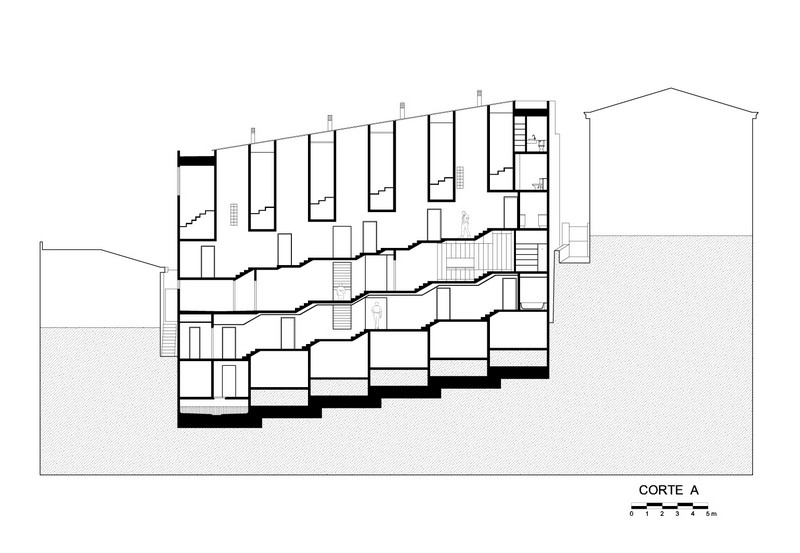 Lofts Yungay II - Section 01