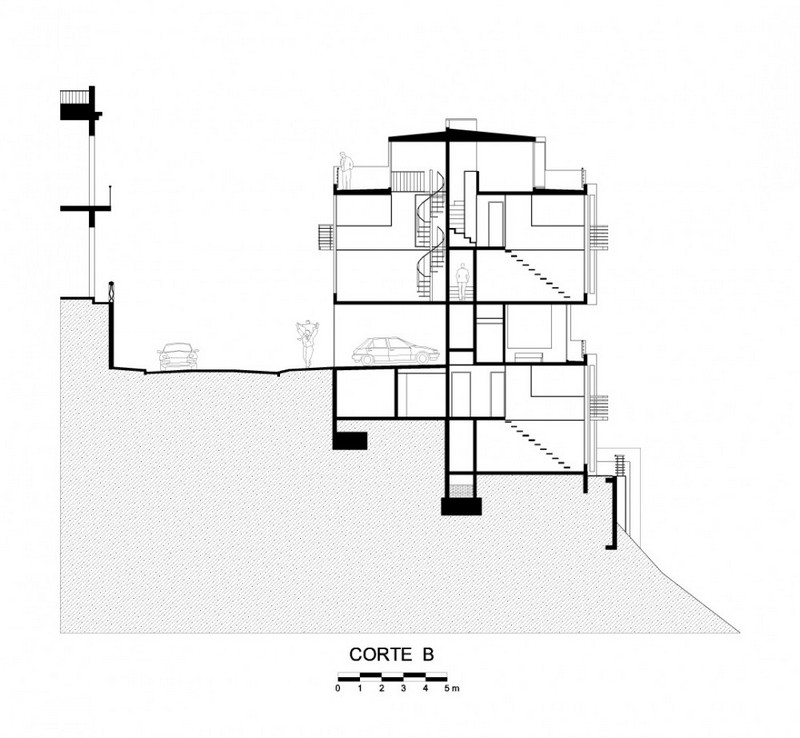 Lofts Yungay II - Section 03