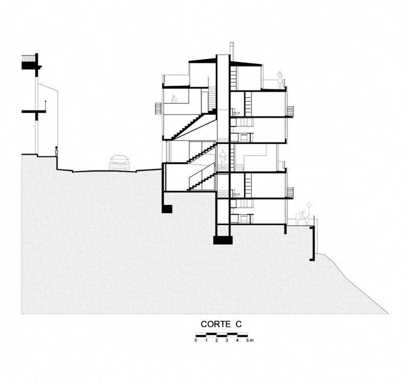Lofts Yungay II - Section 02