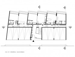 Lofts Yungay II - Level 00 Floor Plan