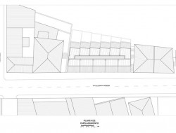 Lofts Yungay II - Location Plan