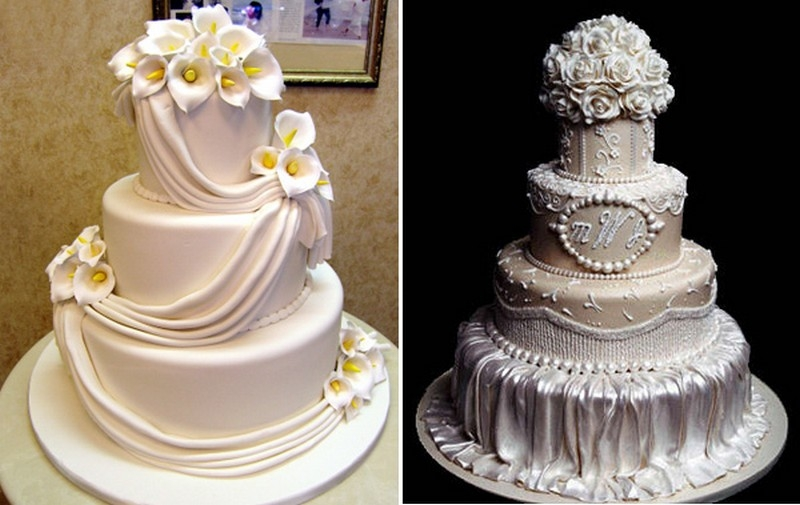 mini wedding cakes shipped multi tiered mini cakes the owner builder network 17430