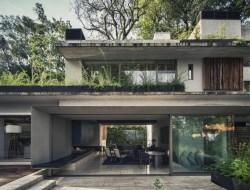 MZ House -  Valle de Bravo Lake, Mexico
