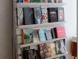 Or bookshelves?