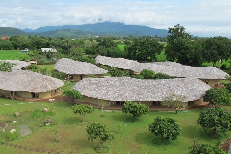 Panyaden School - Chiang Mai, Thailand