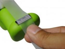 The Butt Station Desk Accessory Holder - Tape Dispenser