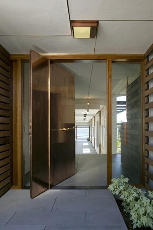 Tiburon House - Andrea Ponsi Architecture