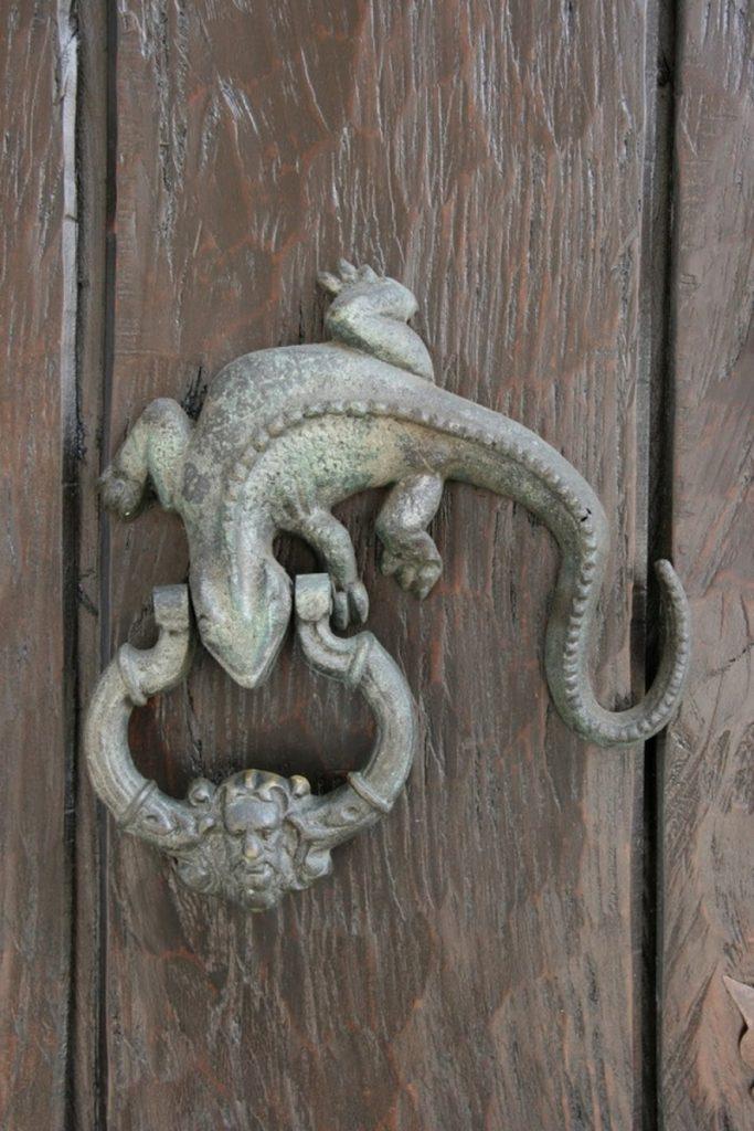 Unique Door Knockers The Owner Builder Network