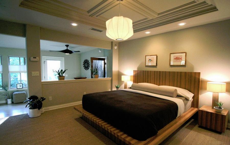 Master bedroom - Kaweah Falls