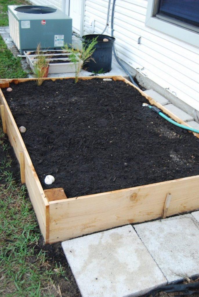 Diy Raised Garden Beds The Owner Builder Network