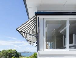 Hollowed-out house in Sydney - Mosman, Sydney