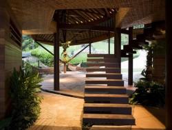 Leaf House - Rio de Janeiro by Mareines + Patalano