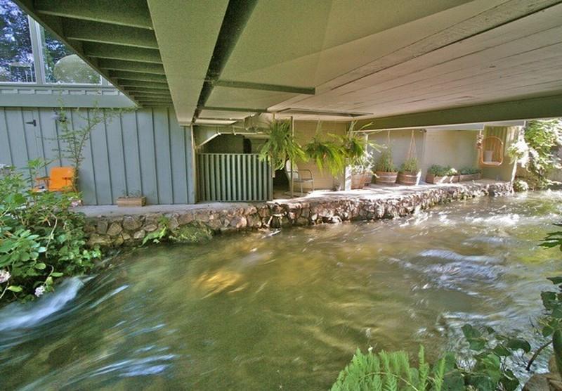 Kaweah Falls - Three Rivers, California