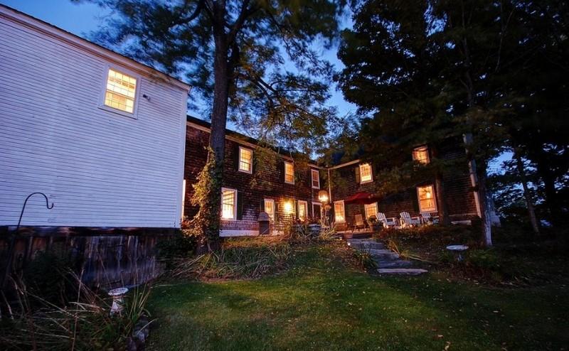 The Temperance Tavern - Gilmanton, NH