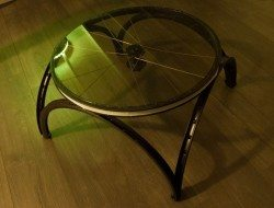 Bicycle Coffee Table