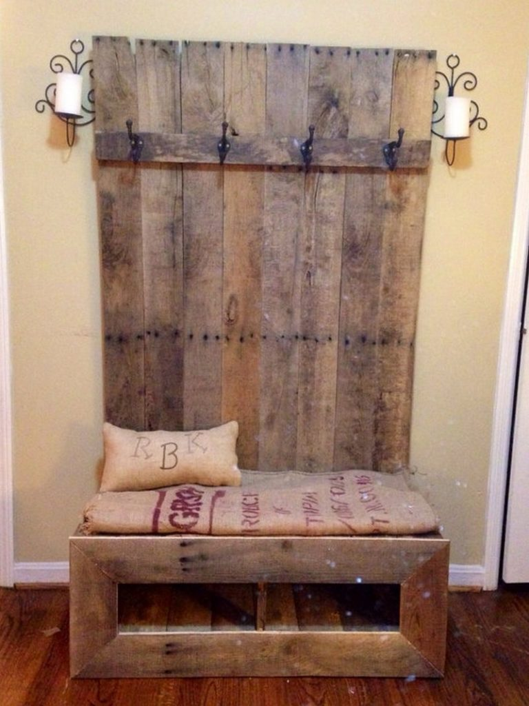 Design Entryway Bench entryway bench pallet bench