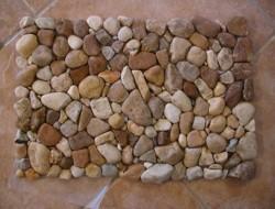 River Rock Doormat