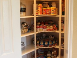 How To Make A Lazy Susan Pantry Storage The Owner