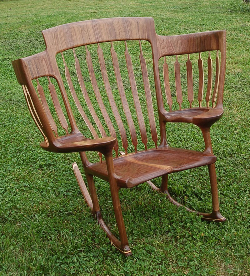 Storytime Rocking Chair The Owner Builder Network