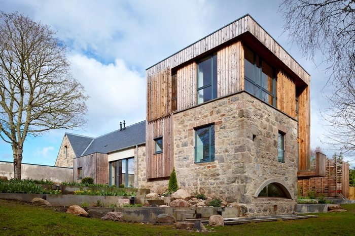 Bogbain Mill – A blend of history and modernity