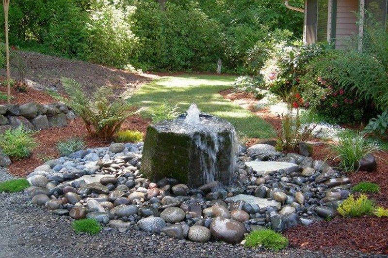 Diy Garden Fountain 06 The Owner Builder Network
