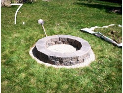 Fire Pit How-To - Step 7