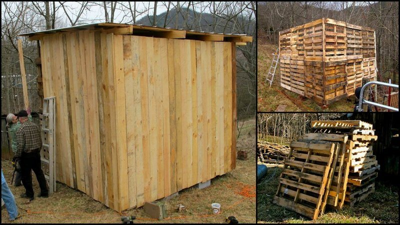 Simple Cow Shed Design