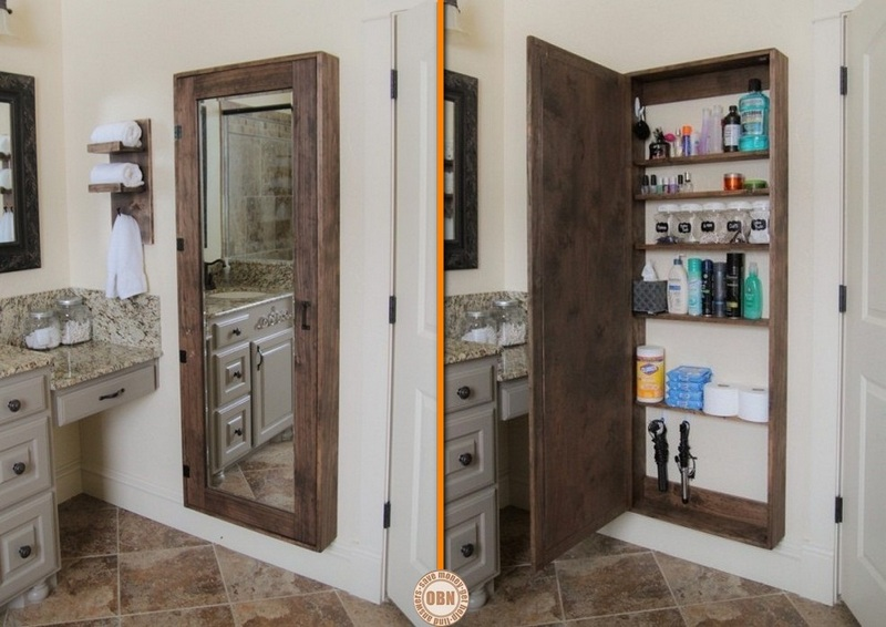 Mirror Storage