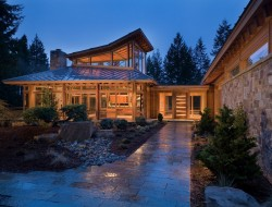 Redmond House- Finne Architects