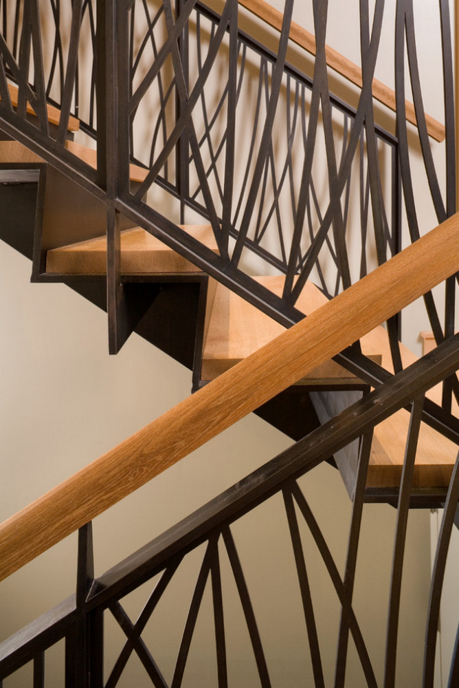 Redmond House- Finne Architects