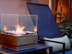 The Personal Fire Pit