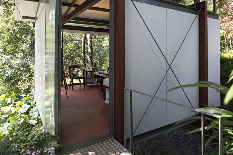 4x4 Studio - Workspace Area