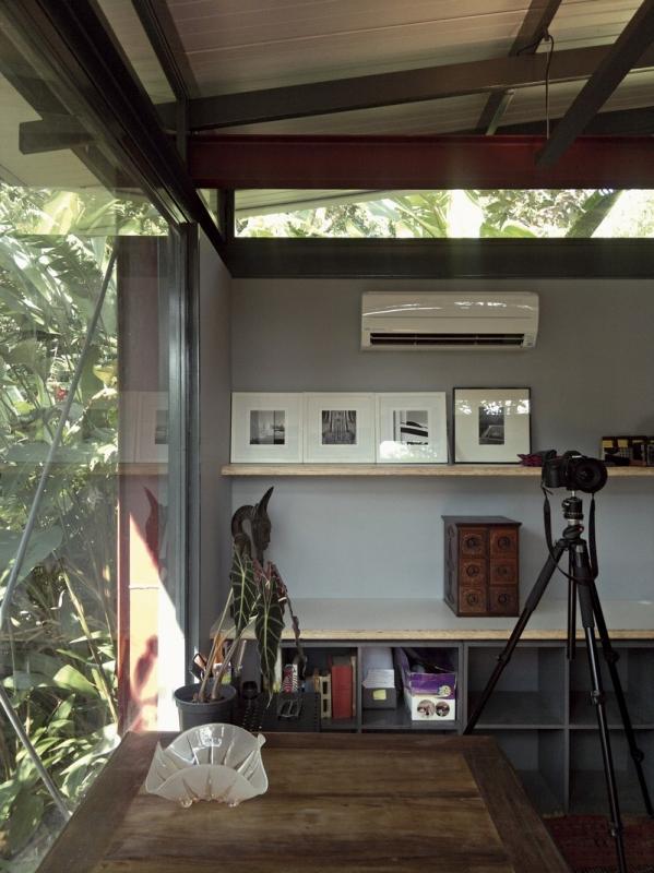 4x4 Studio - Office area