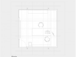 4x4 Studio - Floor Plan