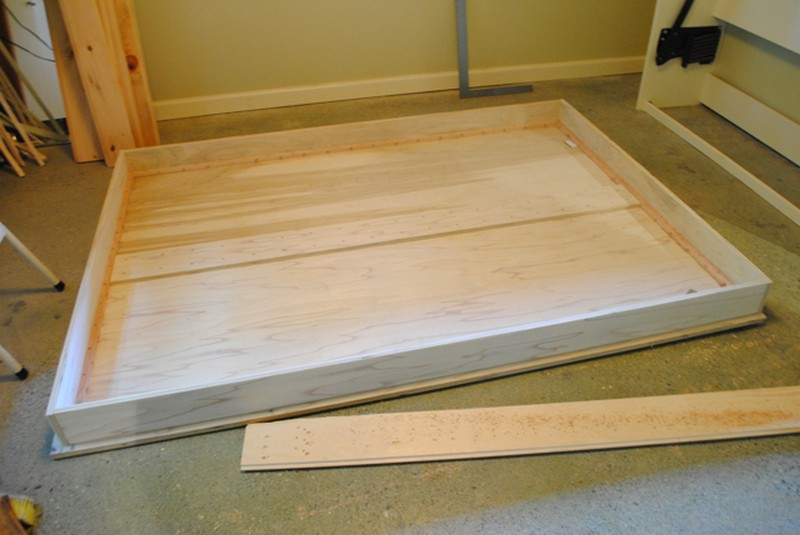 Diy Murphy Bed How To Build Folding Bed