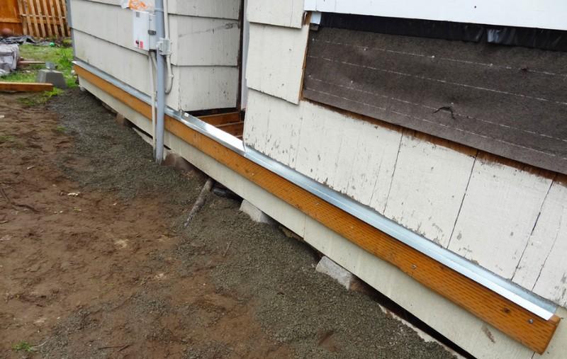 DIY Platform Deck