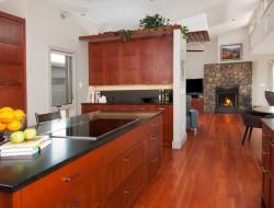 Eastern Oregon Modern Ranch - Kitchen
