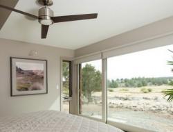 Eastern Oregon Modern Ranch - Bedroom