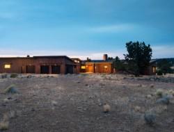 Eastern Oregon Modern Ranch - Exterior