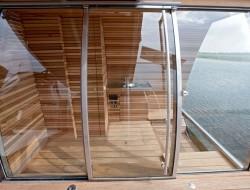 Floating Catamaran Ecolodge - Bathroom
