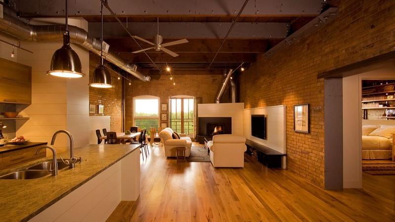 Loft Remodeling - Minneapolis, Minnesota
