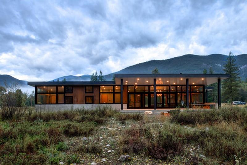 Mazada Ranchero - Exterior