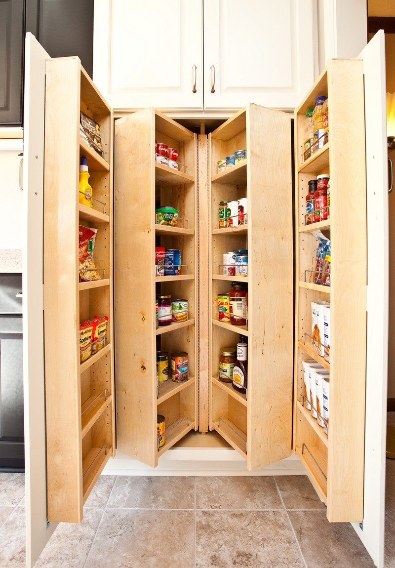 Pantry Cabinet Ideas The Owner Builder Network