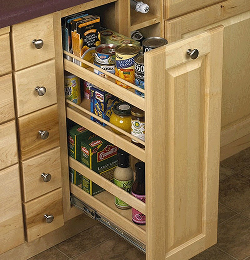 Kitchen Cabinet Pull Ideas: The Owner-Builder Network