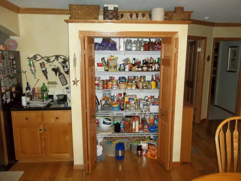 Pantry Cabinet Ideas   Storage Cabinet